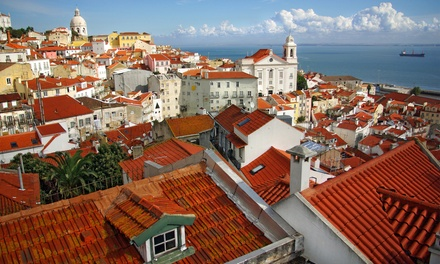 ✈ 8-Day Spain and Portugal Vacation with Airfare from Gate 1 Travel. Price/Person Based on Double Occupancy.
