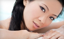 Permanent Eyeliner for Upper or Lower Lids or for Both at Body Graphics (Up to 75% Off)