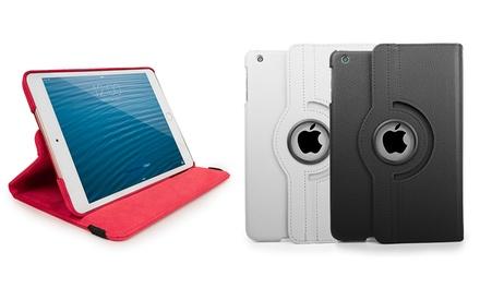 Capa protetora 360º para iPad Mini 1, 2 e 3 disponível em 3 cores por 9,90€
