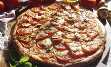 Italian Food at Palermo Pizzeria & Restaurant (Half Off). Two Options Available.