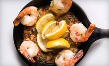 $30 for $60 Worth of Steak and Seafood for Two or More at Wilmette Chop House