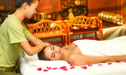 $39 for 60-Minute Swedish Massage with Aromatherapy at Sun Care ($95 Value)