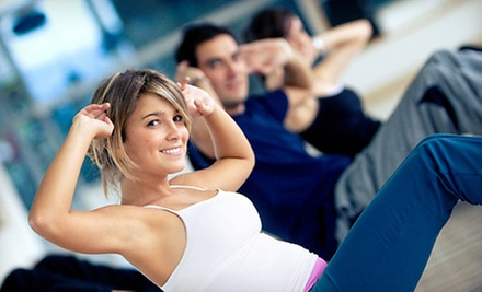 10 or 20 Drop-In Fitness Classes at Northeast Academy of Martial Arts (81% Off)