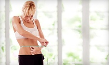 One or Two Herbal Body Wraps at Physicians Weight Loss Centers (Up to 54% Off)