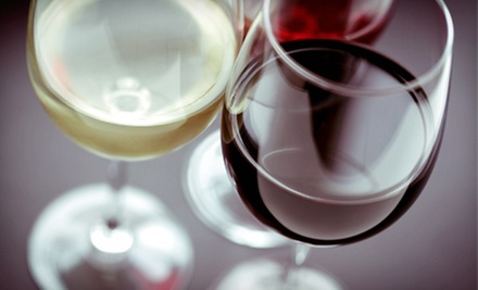 $15 for Wine Tasting Event from Wineluv Wednesdays ($30 Value)