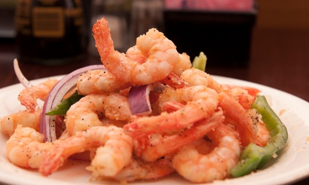 Up to 42% Off Chinese Buffet and Drinks  at China Lee Buffet