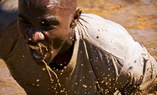$29 for Registration to Armed Forces Day – 5-Mile Mud Run ($59 Value)