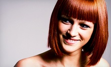$69 for Haircut and Keratin Treatment at Kutz-N-Kurlz Salon ($200 Value)