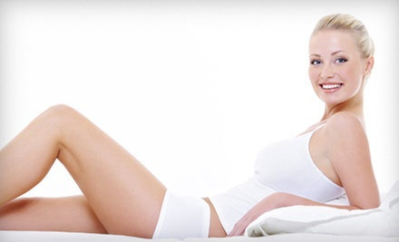 One or Three Swedish, Paraffin, or Seaweed Body Wraps at Body Couture Anti Aging Center (Up to 88% Off)