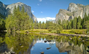 2-night Stay With Spa Basket At Yosemite View Lodge Near Yosemite National Park