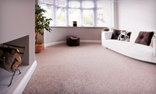Carpet Cleaning or Tile and Grout Cleaning from OZ Carpet Cleaning & More (Up to 70% Off)
