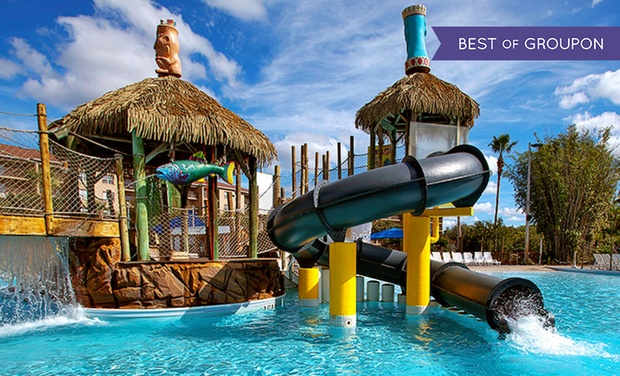 Liki Tiki Village Resort Groupon