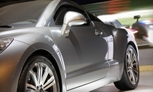 One Super Clean Wash or One Auto Spa Supreme Detailing (Up to 52% Off)