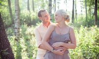 GROUPON: 75% Off Photo Shoot with Review Session and Retouched Images Andsam Photo
