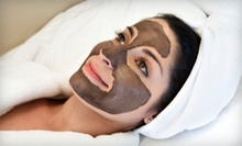 $65 for a Spa Package with Massage, Body Scrub, Mask, and Sauna Blanket at Massage Connection ($155 Value)
