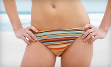 One or Three Bikini or Brazilian Waxes at Le Charme Salon (Up to 59% Off)