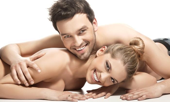 La Maison Beaute - Più sedi: 3 o 6 cerette total body per donna o uomo da 29 €
