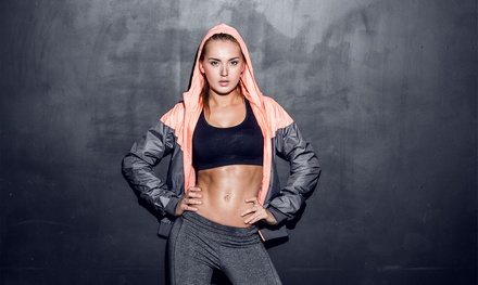 $275 for a Health-and-Business-Coaching Package, Including Meal and Workout Plans at Fit Life ($1,000 Value)