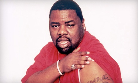 Biz Markie, Nice & Smooth, Akrobatic & Mr. Lif at the Wilbur Theatre on Saturday, May 18, at 8 p.m. (Up to 58% Off)
