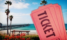 $40 for One-Year Event-Access Membership for Two ($79.95 Value)