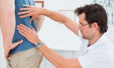 Clínica Osteopatia em Algés: 1 ou 3 sessões de 1h de osteopatia desde 14,90€