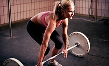 $39 for One Month of Unlimited CrossFit Classes at CrossFit Wild ($150 Value)