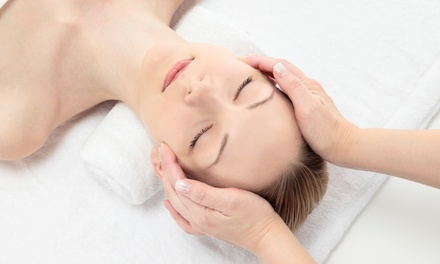 30-Minute Neck Massage at Route 10 Body Shoppe (49% Off)