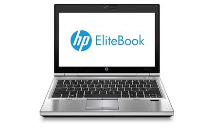 Computador portátil HP EliteBook 2570p recondicionado por 349 €