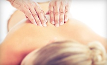 One or Two One-Hour Swedish Massages or One Two-Hour Swedish Massage at Suddenly Beautiful (Up to 54% Off)