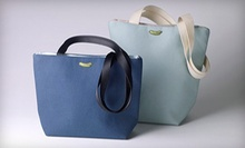 $ 30 for $ 60 Toward a Custom Handbag from Viv Pickle