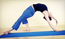 10 or 20 Group Pilates Classes or One Month of Unlimited Pilates Classes at oneBody (Up to 84% Off)