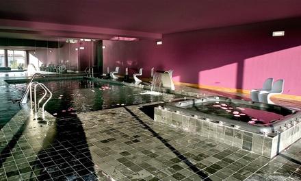 Villa C Hotel & SPA 4* — Vila do Conde: 2 noites para duas pessoas com pequeno-almoço, spa e late check-out desde 89€