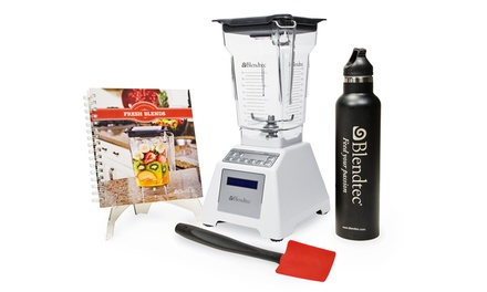 Blendtec Blender with Thermos