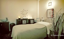 Couples or Girls' Night Out Spa Package with Chocolate Facials and Aveda Lotion at So-Pure Salon and Spa (Half Off)