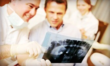 One, Two, Three, or Four Wisdom-Tooth Extractions from Coral Springs Smiles (Up to 67% Off)