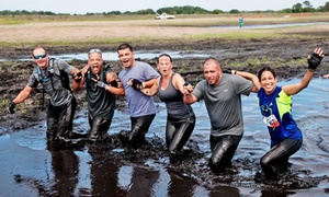 Admission To Tough Mudder Los Angeles On Sunday, March 29, 2015 ($27.58 Off). Saturday Date Also Available.