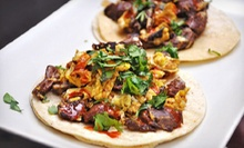 $10 for $20 Worth of Mexican Breakfast and Lunch at Eggs Travaganza