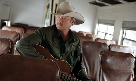Alan Jackson at USF Sun Dome on Friday, January 9, at 7 p.m. (Up to 50% Off)