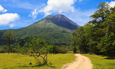 Groupon Deal: ✈ 9-Day Costa Rica Vacation with Airfare and Rental Car from Travel by Jen. Price per Person Based on Double Occupancy.