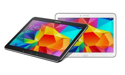 Samsung Galaxy Tab4 Wi-Fi com ecrã full HD de 10,1' desde 229,90€