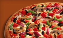 $10 for $20 Worth of Italian Food at Michael Anthony's Pizza