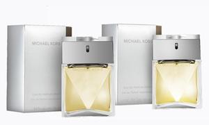 Michael Kors Signature Eau De Parfum For Women; 1.7 Or 3.4 Fl. Oz. For $54.99 Or $66.99