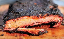 $7 for $14 Worth of Barbecue at Stretch's BBQ Barn