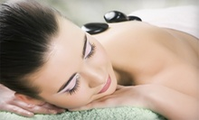 One or Three Hot-Stone, Deep-Tissue, or Relaxation Massages at Professional Therapeutic Massages (Up to 60% Off)