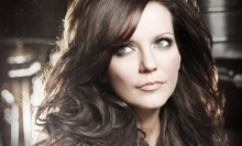 $29 to See Martina McBride at Celebrity Theatre on Friday, June 21, at 8 p.m. (Up to $74.75 Value)