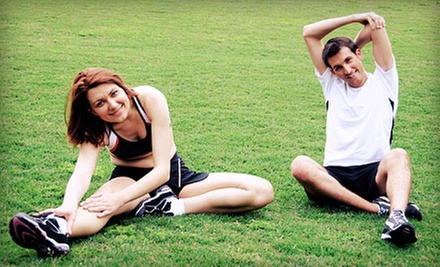5, 10, or 20 FitCamp Outdoor Boot-Camp Classes from Kaizen Fitness (Up to 76% Off)