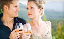 Two Wine Tastings with Commemorative Glasses for Two or Four at DeJon Vineyards in Hydes (Half Off)