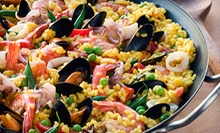$20 for $40 Worth of Fusion Tapas and Drinks at Toro! Tapas Bar