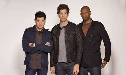 Better Than Ezra at House of Blues Cleveland on Friday, October 17, at 8 p.m. (Up to 53% Off)