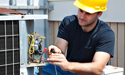 $42 for a Furnace and Air-Conditioner Tune-Up from Meyer Heating and Cooling, LLC ($104 Value)
